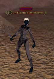 An Eventide cryptkeepr