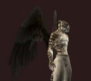 Dark Harbinger's Flight Wings