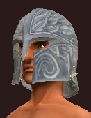 Dauntless Marauder's Eternal War Helmet (Equipped)