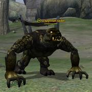 A Yarpsnarl raider