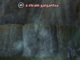 A steam gargantua