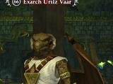 Exarch Urilz Vaar