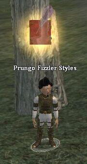 Prungo Fizzler Styles