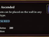 Valor Ascended