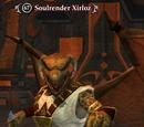 Soulrender Xirloz