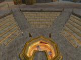 The Execution Plaza