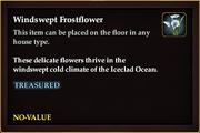 Windswept Frostflower