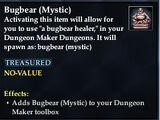Bugbear (Mystic)