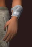 Glorious Apostle's Wristguard (Equipped)