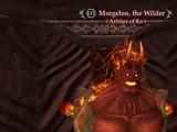 Morgelon the Wilder