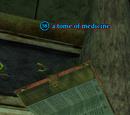 A tome of medicine