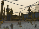 Dreadnaught's Plaza