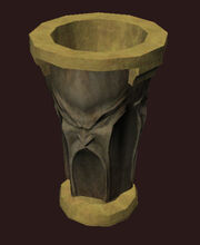 A Lucanic Vase of Malice Placed