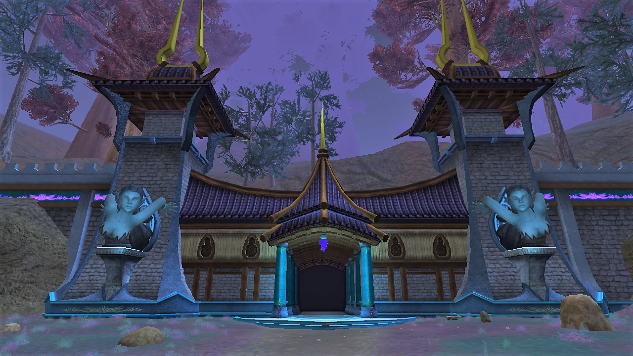 Neriak, City of Hate | EverQuest 2 Wiki | FANDOM powered by