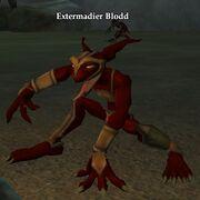 Extermadier Blodd