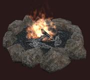 Allu'thoan Fire Pit (Visible)