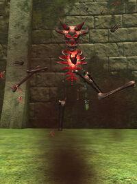 Grim Sorcerer VII (Master)