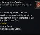 Life Among the Goblins