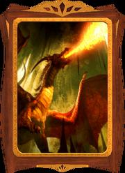 Painting- Lord Nagafen (Visible)