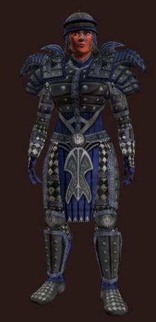Spiritweaver's Resplendent (Armor Set)