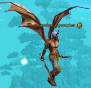 An aerakyn skywatcher