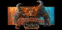 Chaos Descending Logo
