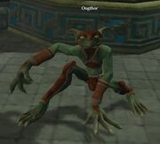 Oogthor