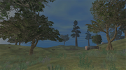 Bramblefoot Hills