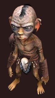 Dshinn-pygmy-costume
