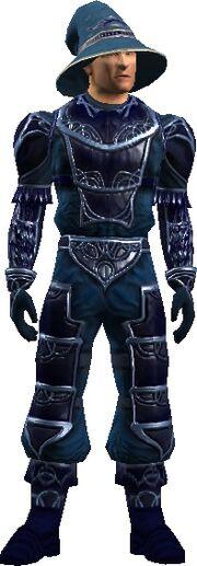 Lunarspun (Armor Set)