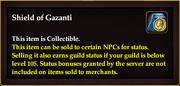 Shield of Gazanti