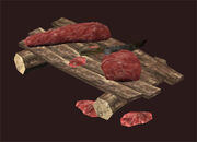 Carnivores-carving-board
