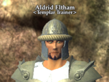 Aldrid Eltham