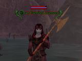 An Evenited overseer
