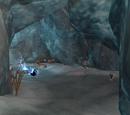 Cave of Illboding Dark
