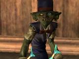 Gigglegibber Thief