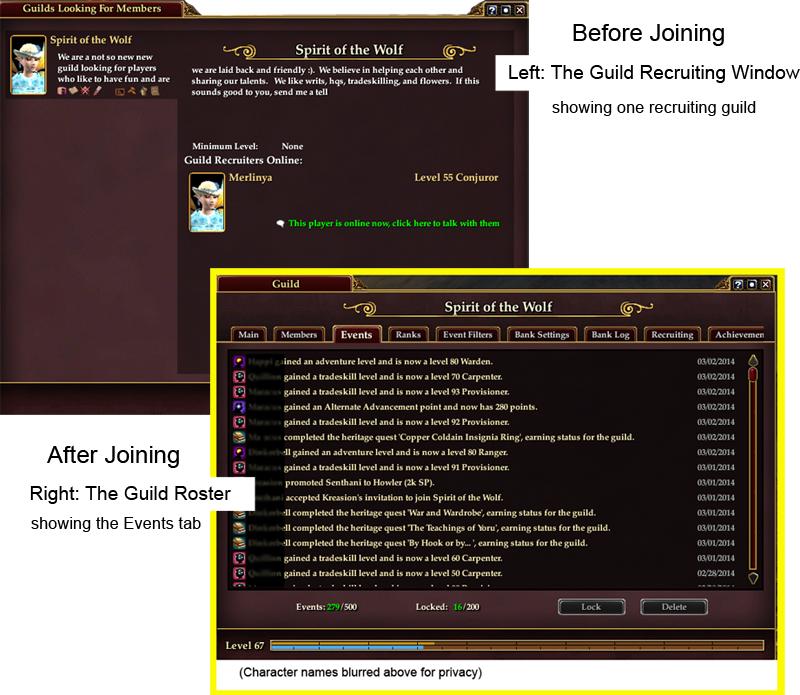 Guild | EverQuest 2 Wiki | FANDOM powered by Wikia