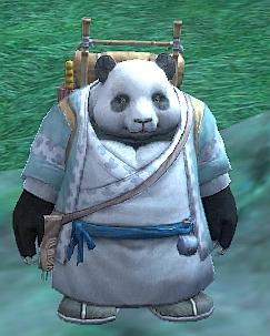 Hua Mein Wanderer