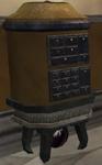 SF mailbox