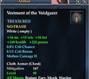 Vestment of the Voidgazer