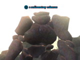 A sedimentary colossus