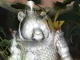 An Ancient Hua Mein Spirit