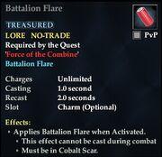 Battalion Flare