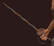 Iron Rapier (Equipped)