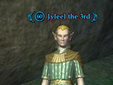 Jyleel the 3rd