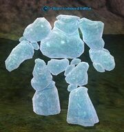A Rime icebound battler