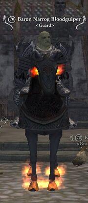 Baron Narrog Bloodgulper