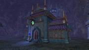 Dark Bargainer Hall