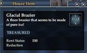 Glacial Brazier