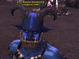 Ritualist Tenderhoof